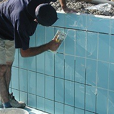 Products to grout and clean (5)