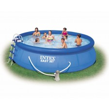 Inflatable pools (0)