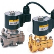 Magnetic valves (2)