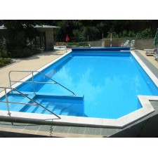 POOL TECHNICAL EQUIPMENTS (880)