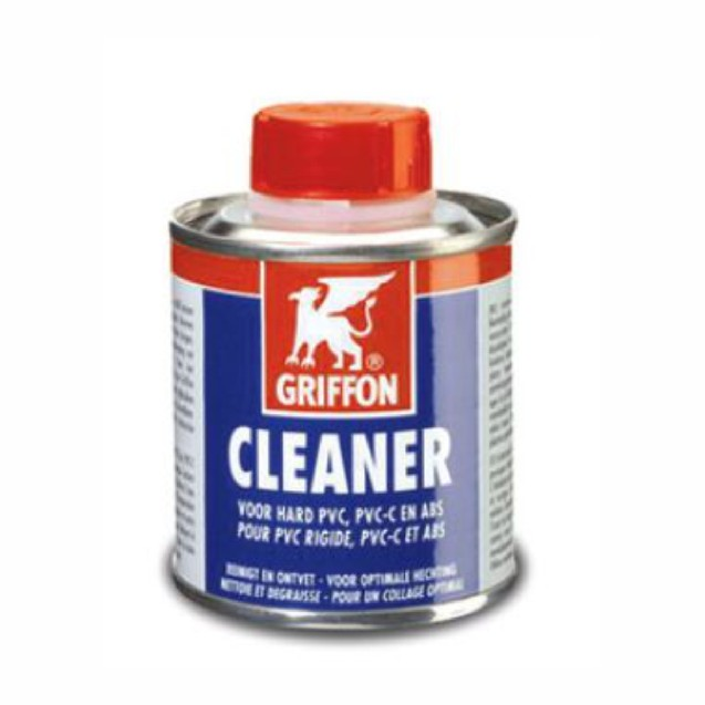 PVC-cleaner and solvent, 0,125 l