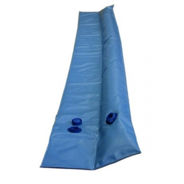 Water bag for winter cover fixing, 1m
