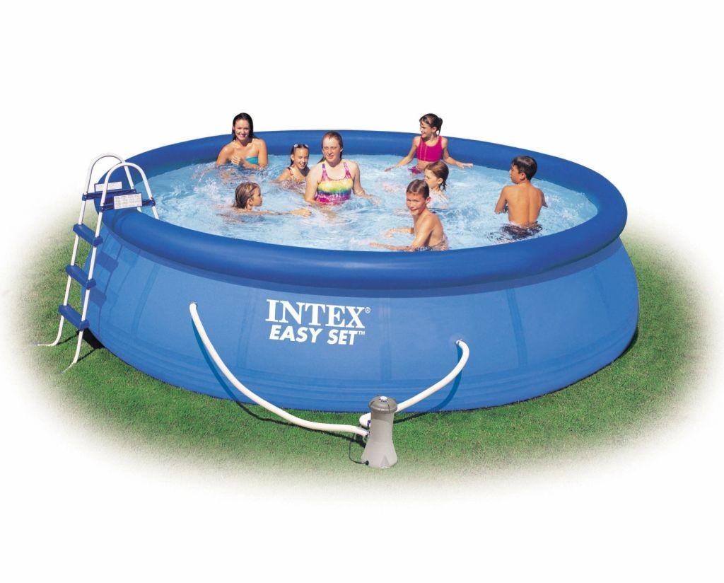 Mobile pools
