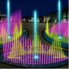 Fountain Controllers (2)