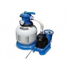 Filtration units for 10-20 m³ private pools (1)