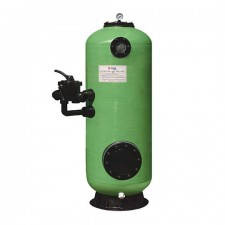 Filtration units for commercial pools (3)