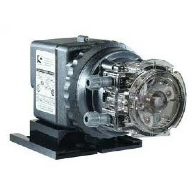 Stenner 45 MPHP, peristaltic dosing pump for pools chemicals