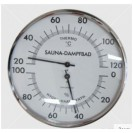 Thermometer 162 mm Sauna and steam