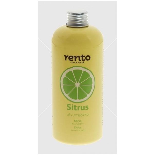 Rento citron sauna aroma 400 ml